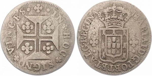 Portugal 60 Reis o.J.