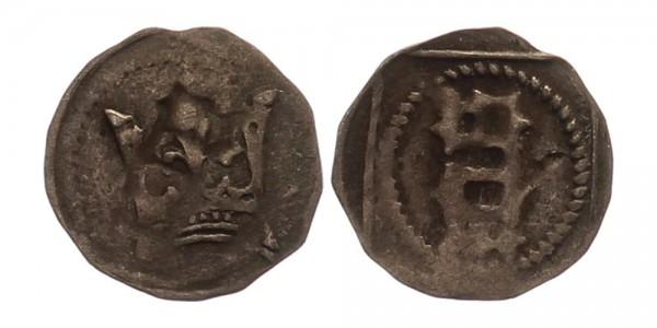 Görlitz 1 Heller 1420