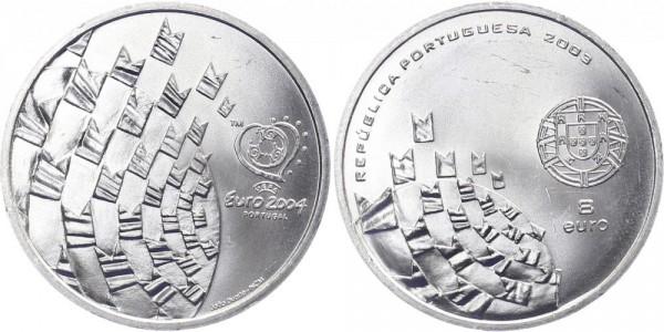 Portugal 8 Euro 2004 - EM 2004