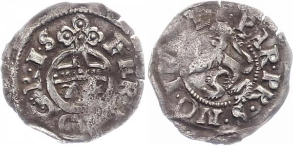 Braunschweig-Wolfenbüttel 24 Kreuzer 1613-1634 - Friedrich Ulrich