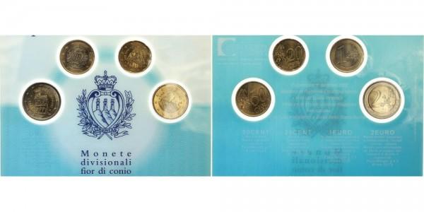 San Marino (3,70€) 2002