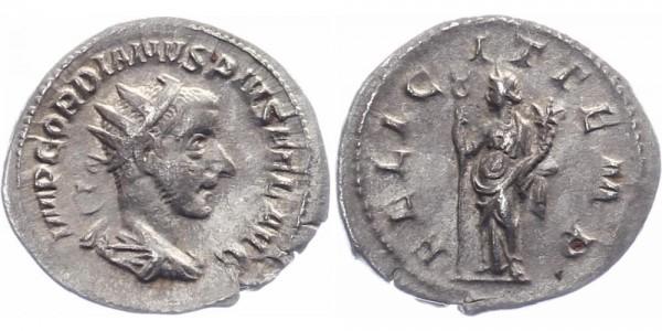 Rom Antoninian 238-244 - Gordianus III.