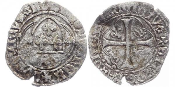 Frankreich Douzain 1498 - Louis XII 1498-1514