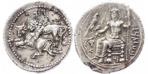 Griechenland Stater 361-334 v. Chr. - Kilikien-Tarsos