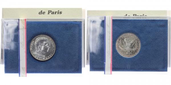 Frankreich 100 Francs 1984 - Marie Curie