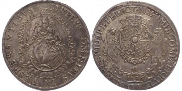 Bayern Taler 1626 - Maximilian I.